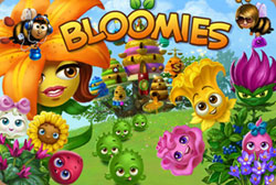 Bloomies by Phantoom Entertainment
