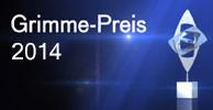 Grimme Preis 2014