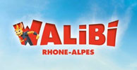 Walibi Rhones Alpes
