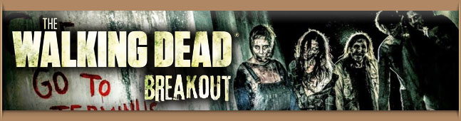 The Walking Dead Breakout