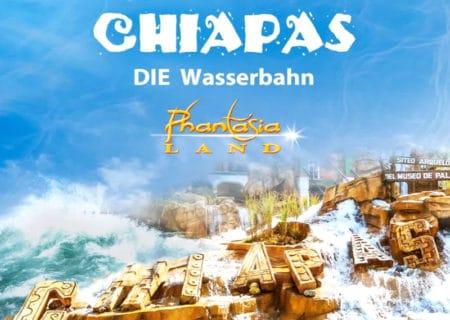 Chiapas – DER Soundtrack
