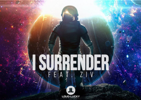 IOI – I Surrender (feat. ZIV)