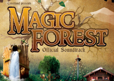Magic Forest – Official Soundtrack