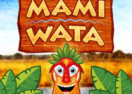 The Soundtrack of Mami Wata