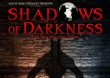 Shadows of Darkness – Official Soundtrack