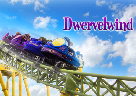 Dwervelwind