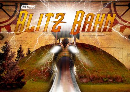 Maximus' Blitz Bahn
