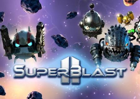 Super Blast 2