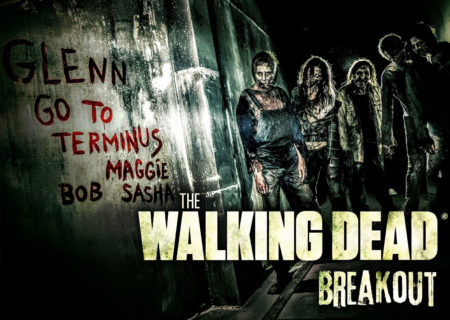 The Walking Dead: Breakout