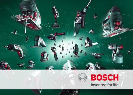 BOSCH | Compact Series