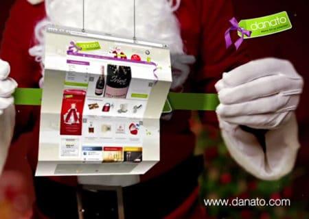 DANATO | Meine Art zu schenken