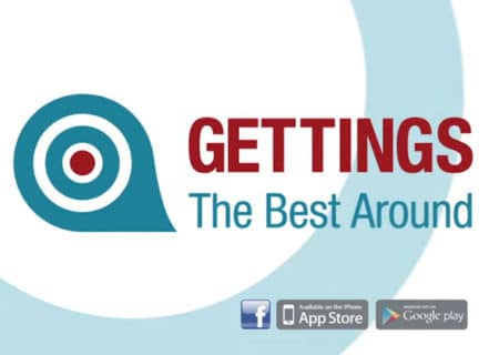 Gettings | The Best Around