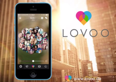 Lovoo | Live Radar