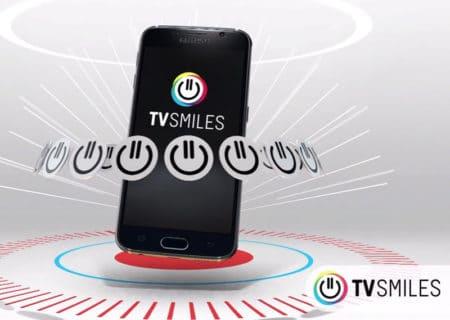 TVSMILES sagt DANKE