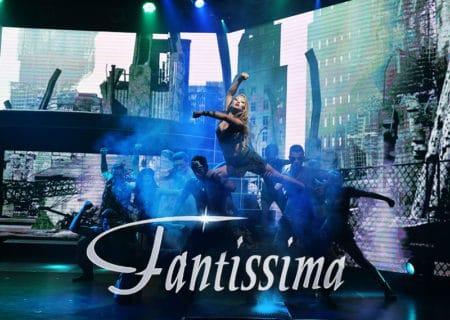 Fantissima