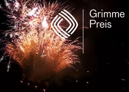 Grimme Preis Feuerwerk