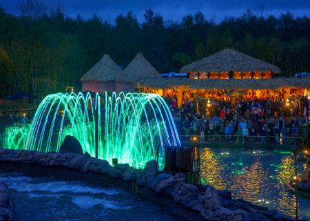 Katara: Fountain of Magic