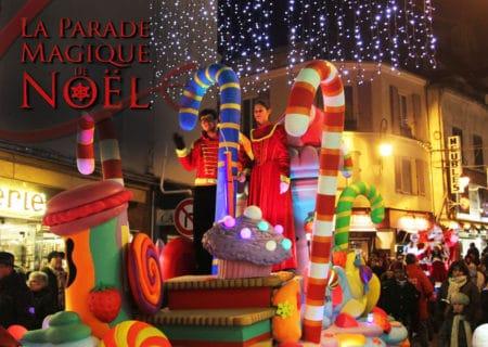 La Parade Magique de Noël