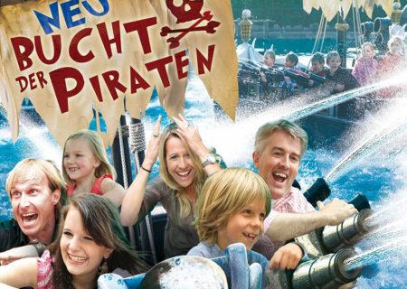 Bucht der Piraten