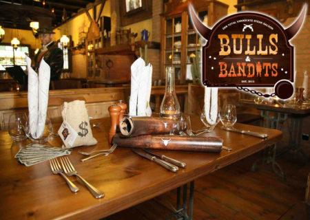 Bulls & Bandits