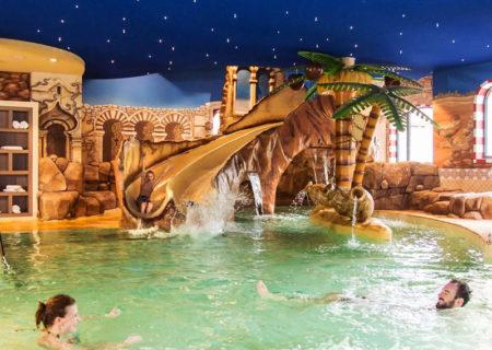 Sultans Spaßbad