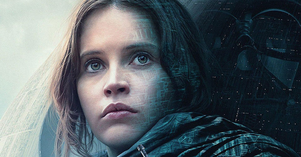 Music by IMAscore in featurettes of Rogue One: A Star Wars Story