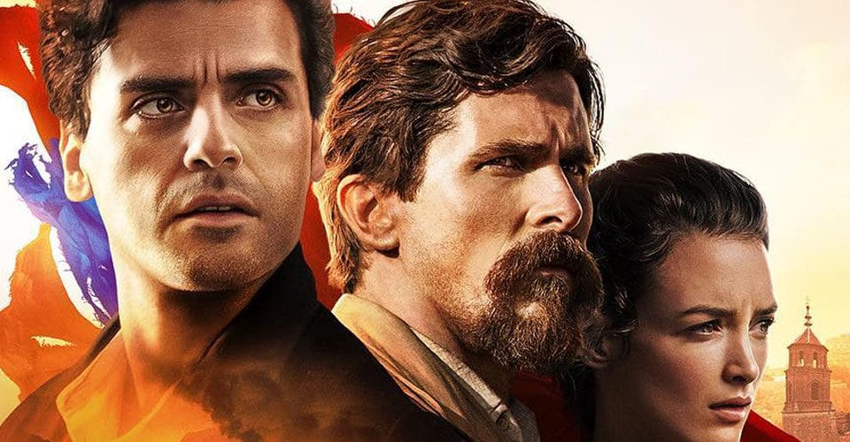"Trailer Music by IMAscore for the promotional campaign of ""The Promise"""