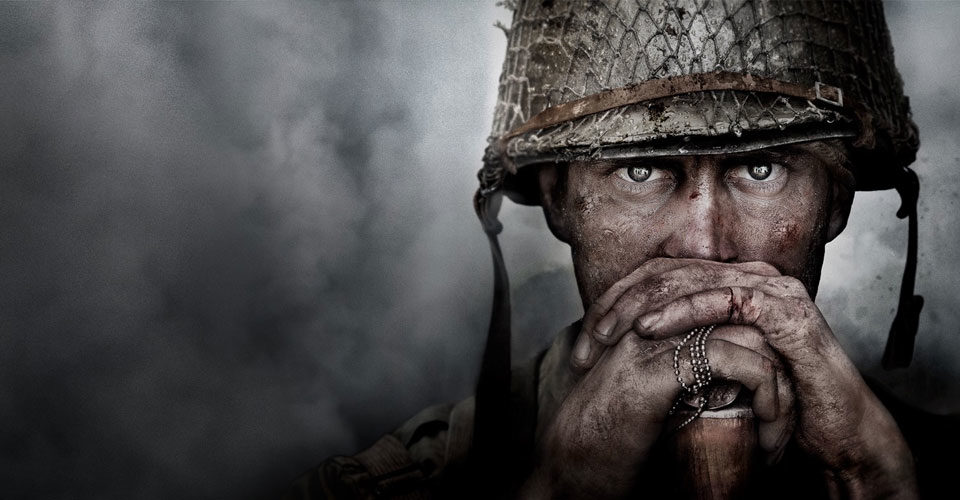 New Call of Duty: WWII trailer with music by IMAscore