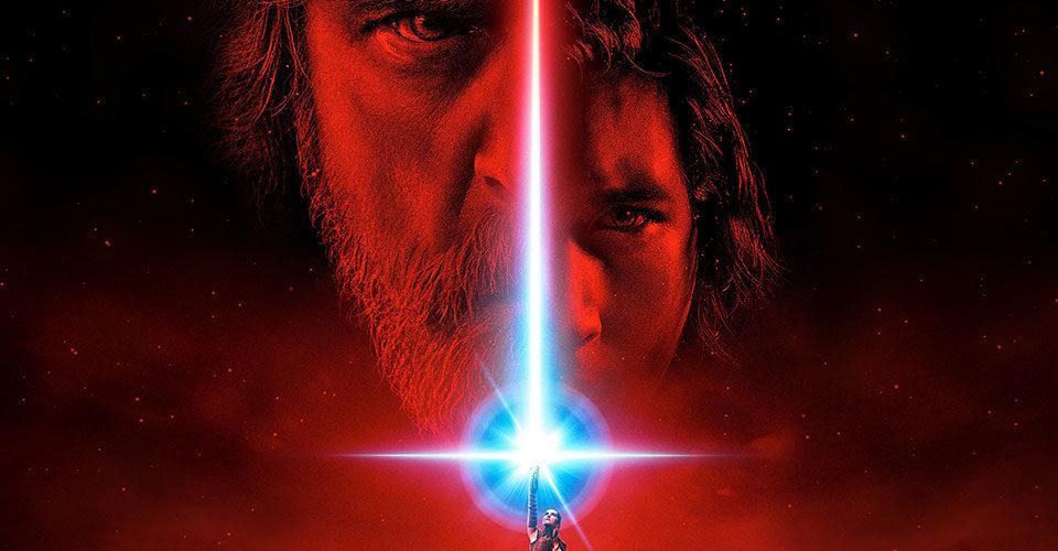 Custom music for Star Wars: The Last Jedi