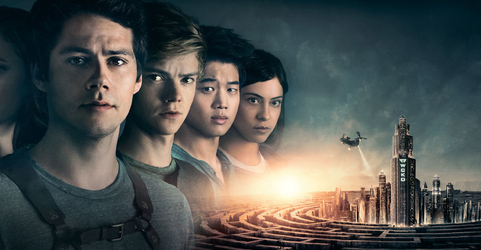 Music by IMAscore in Maze Runner: The Death Cure TV Spots