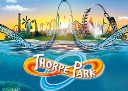 THORPE PARK Resort Soundtrack