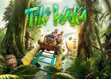 Tiki Waka