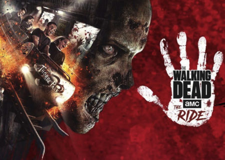 The Walking Dead: The Ride