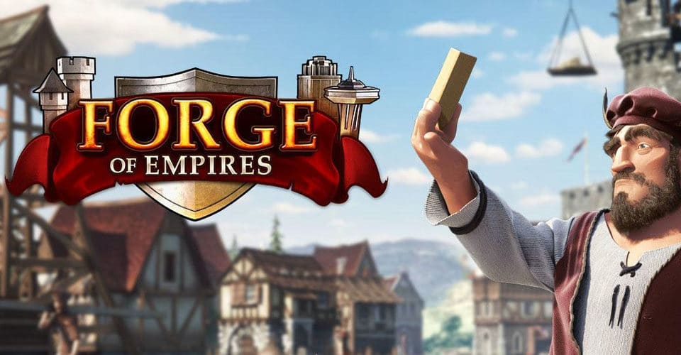 Music for several Forge of Empires TV Spots by InnoGames