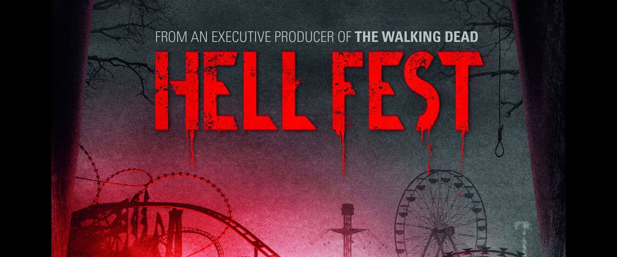 Creepy music for the first main trailer of the movie Hell