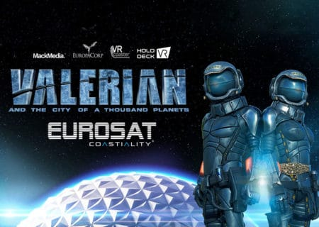 Eurosat Coastiality: Valerian and the City of a Thousand Planets