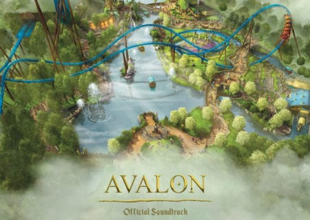 Avalon – Official Soundtrack