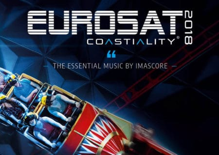 Eurosat Coastiality – The Essential Music