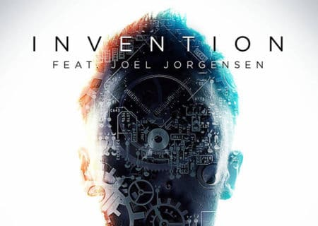 IOI – Invention (feat. Joel Jorgensen)