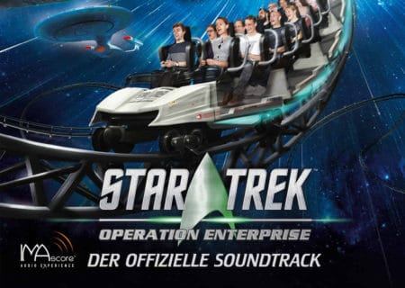 Star Trek™: Operation Enterprise – Der offizielle Soundtrack