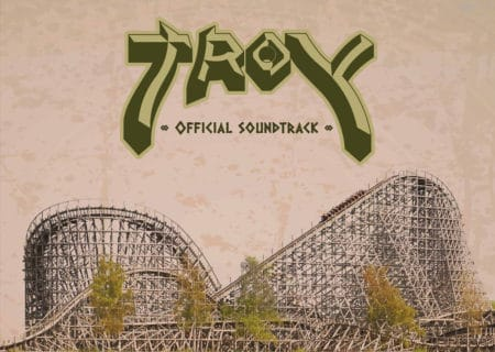 Troy – Official Soundtrack