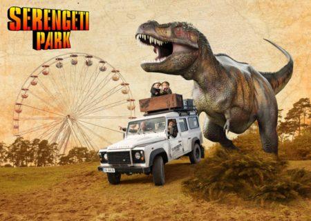 Jurassic Safari