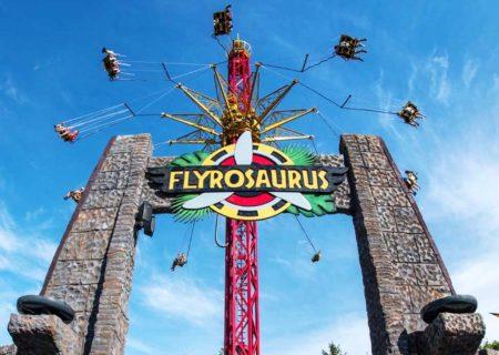 Flyrosaurus