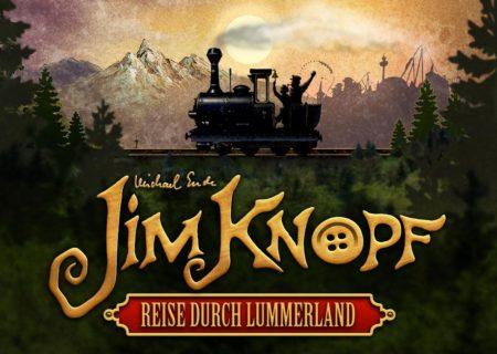 Jim Knopf – Reise durch Lummerland