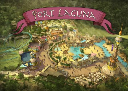 Port Laguna