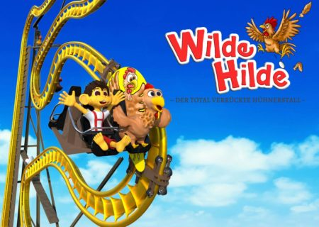 Wilde Hilde