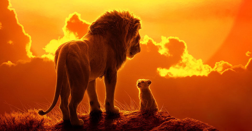 The Lion King most successful movie campaign IMAscore has been a part of to date
