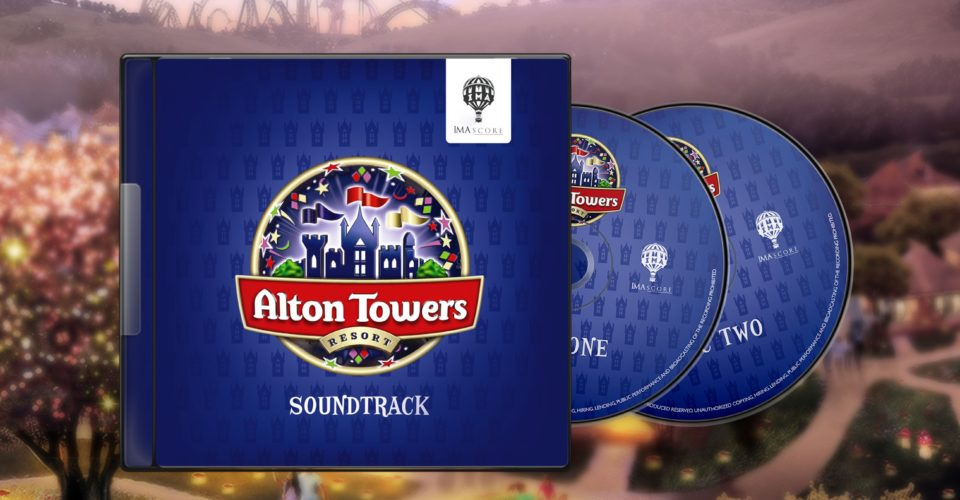 Over the years we've been happy to produce a variety of soundtracks for Alton…