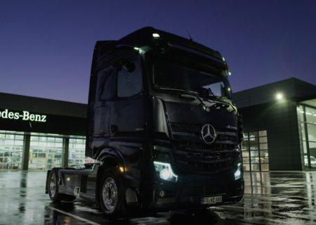 Mercedes-Benz Kestenholz