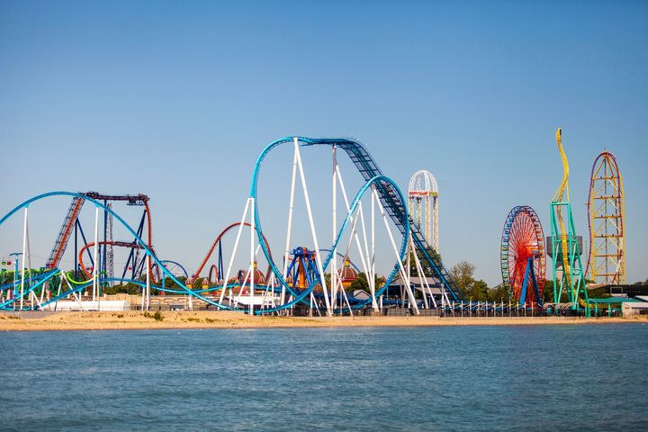 As announced in our latest IMAdiary, we're proud to work with Cedar Point for…